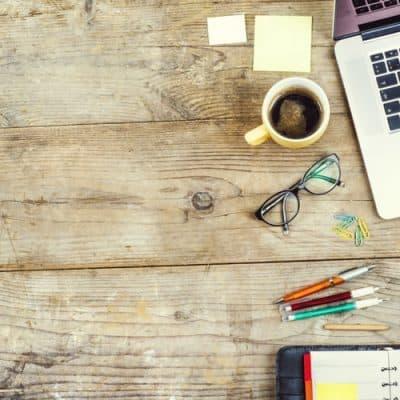 Stepping Into Change: Create a Menu Plan