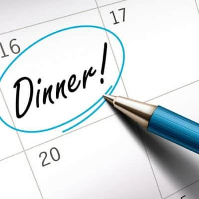 Easy Meal Planning with Dinner Themes