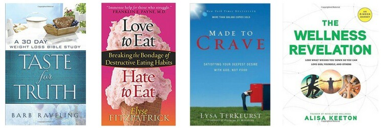 Are you a Christian who struggles with overeating? Discover these faith-based resources!