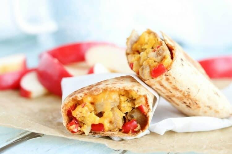 Grace Kitchens Breakfast Recipes
