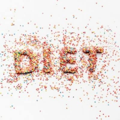 How to Stop Dieting & Reach Your Goals