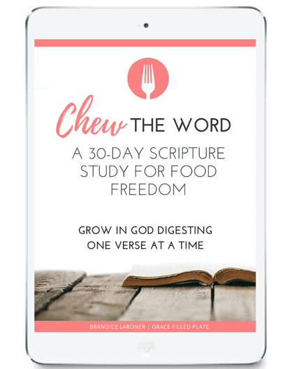 Picture of Bible Study Download