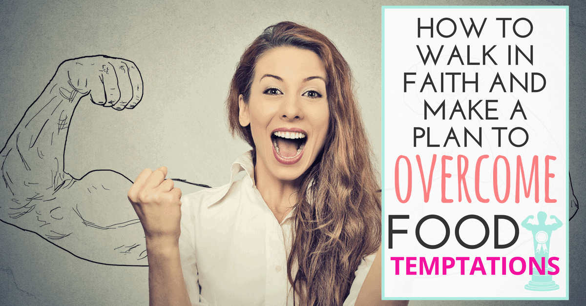 Ways to avoid temptation