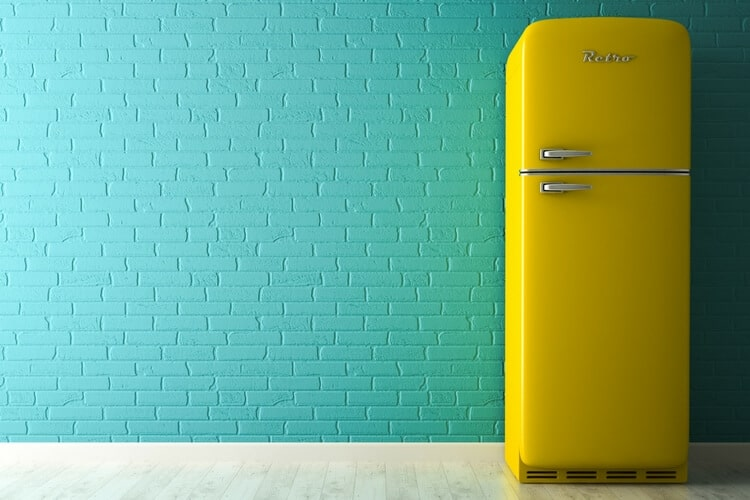 picture of fridge